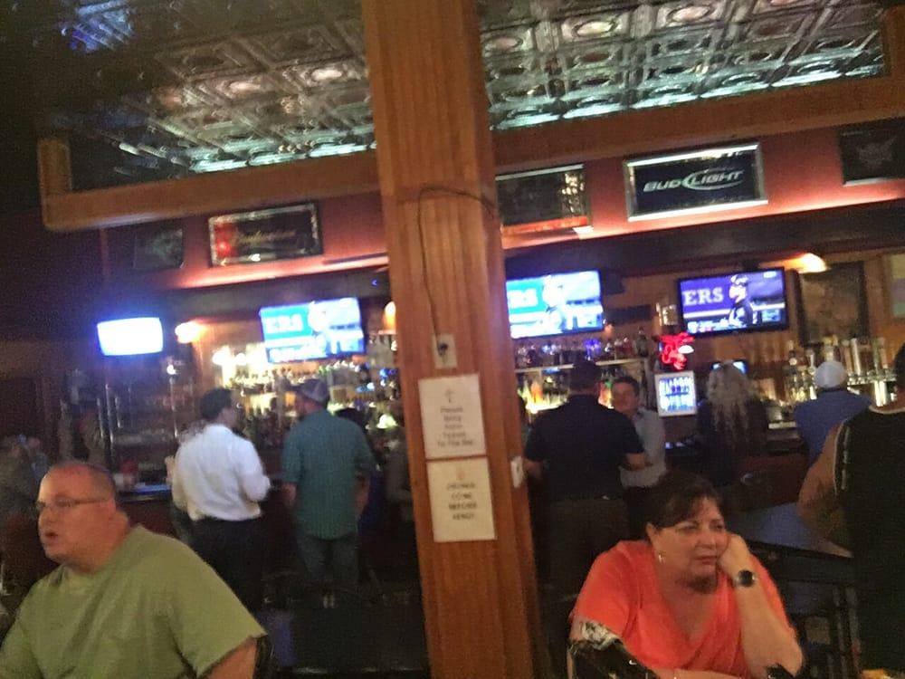 Jake's Corner Lounge: 114 3rd St, Bay City, MI