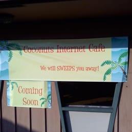 Internet Cafe Near Me Sheffield