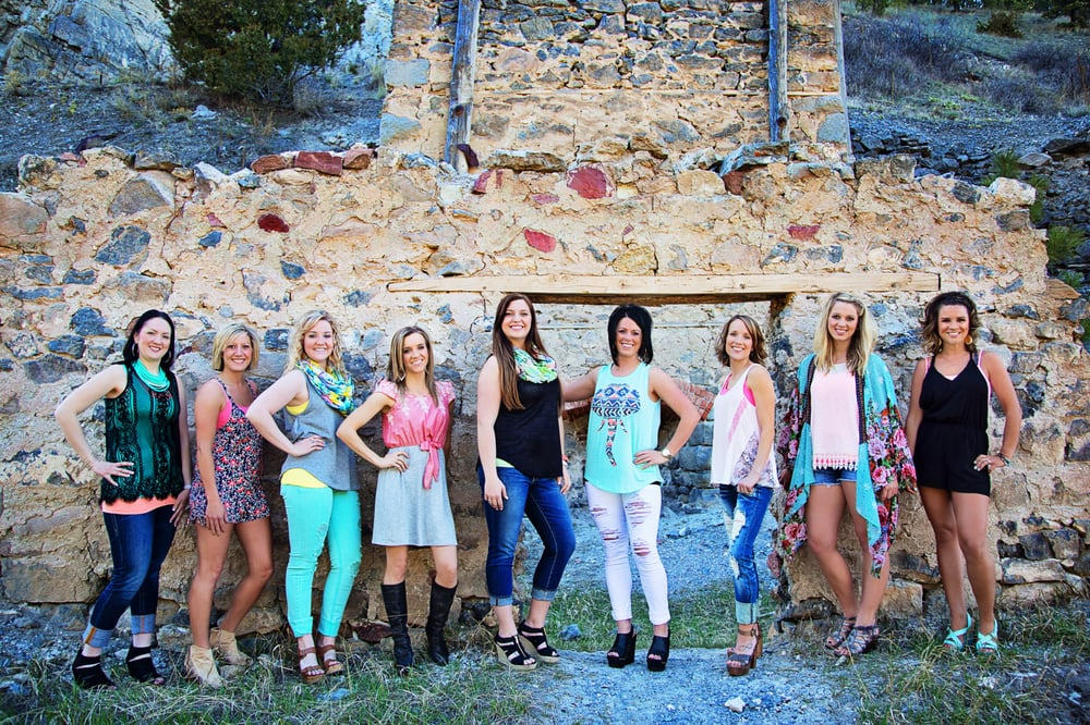 Twisted Bliss Boutique: 111 E 6th Ave, Helena, MT