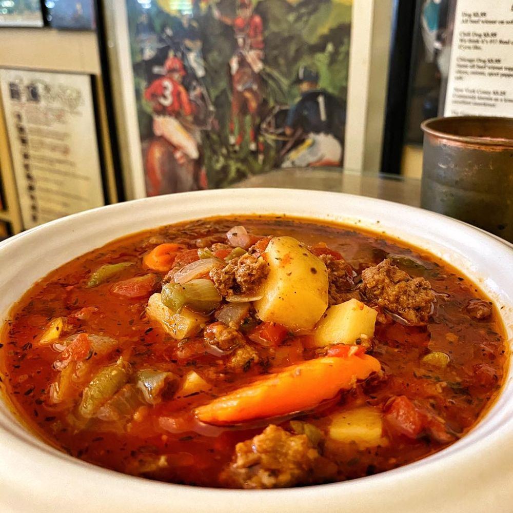 Mick's Dauphin Street Cafe: 1442 Dauphin St, Enterprise, AL