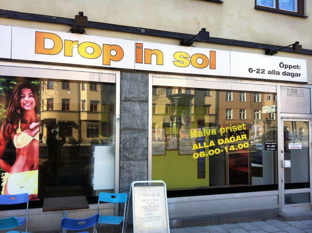 drop in sol hornstull