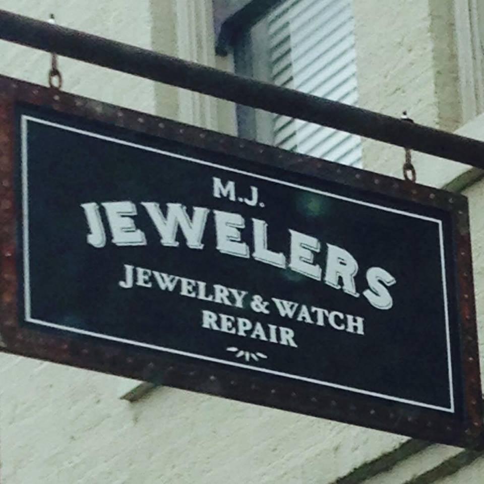 MJ Jewelers