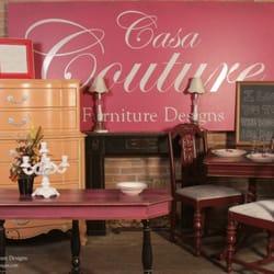 Casa Couture Furniture Designs CLOSED Furniture Stores 2145