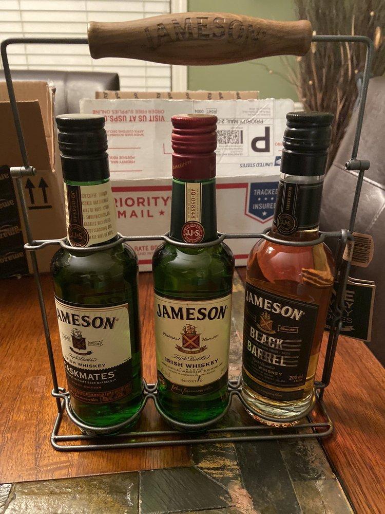Caesar's Wine & Liquor: 9959 Hwy 64, Arlington, TN
