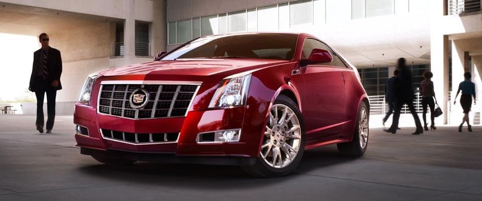 Key Cadillac