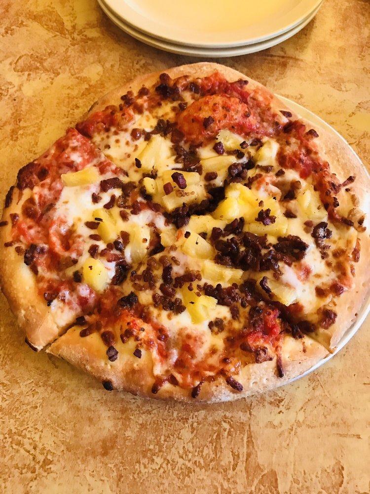Lisa's Pizzeria