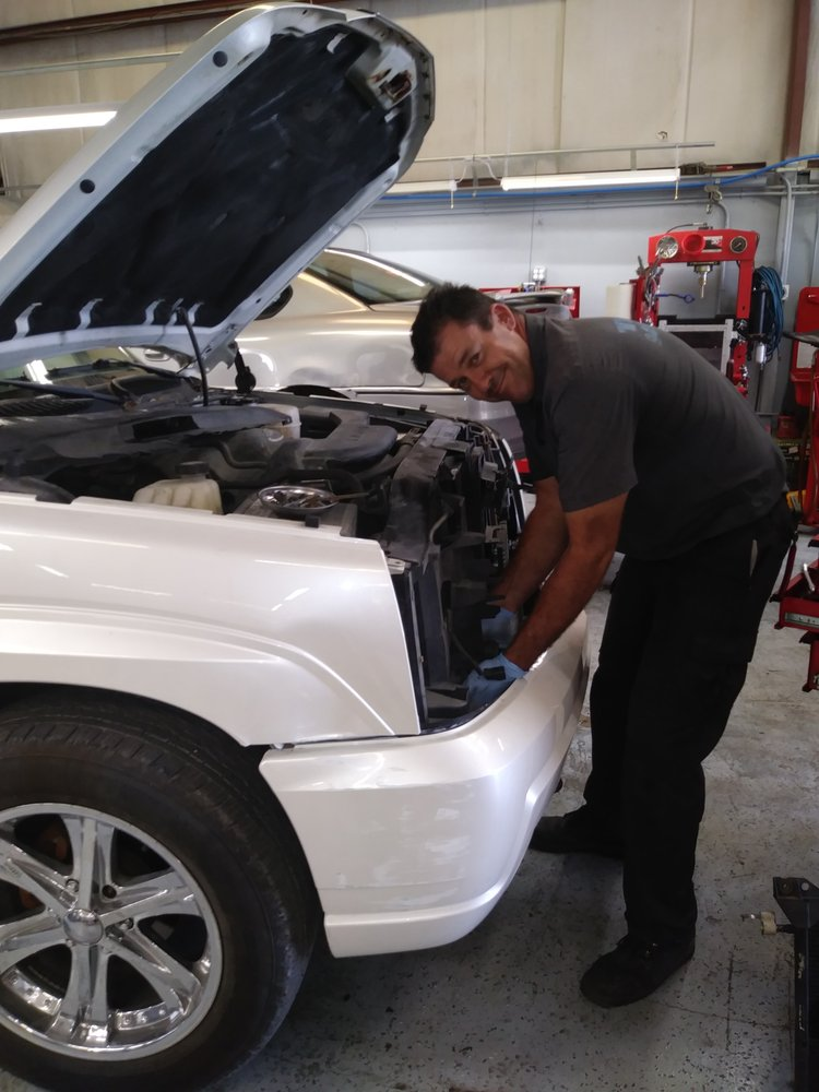 Towing business in Englewood, FL