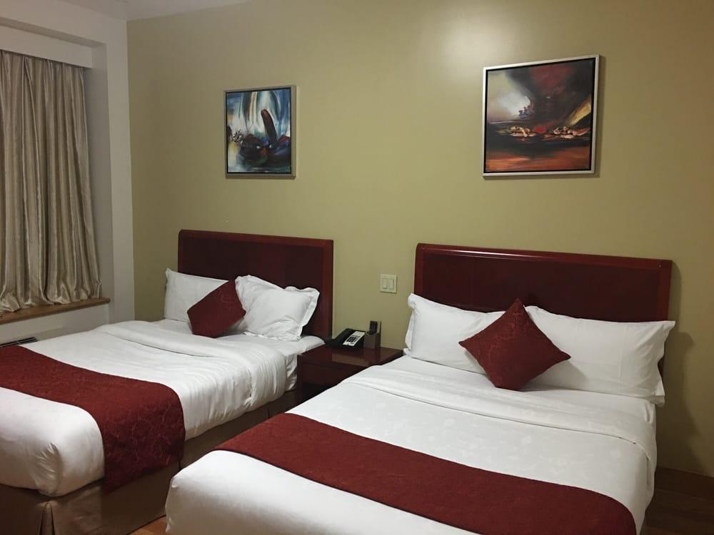 Asiatic Hotel
