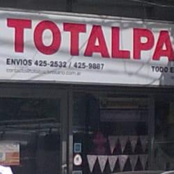 014bf4c93 Photo of Totalpack Cotillón y Bolsas de Plástico - Rosario, Argentina.  Total?