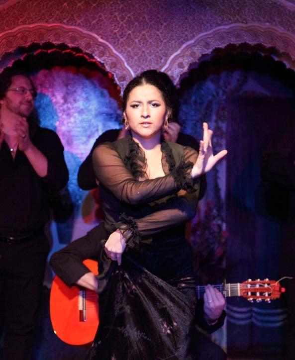 Bay Area Flamenco Festival