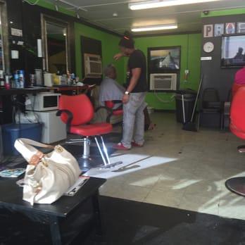 Profections Barber Shop - 39 Photos - Barbers - 5525 Beach Blvd ...