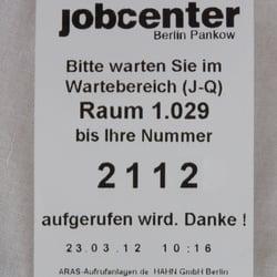 Jobcenter berlin landsberger allee öffnungszeiten