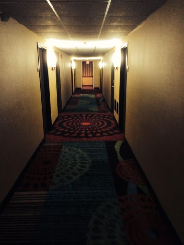 Holiday Inn Alexandria: 5637 Hwy 29 S, Alexandria, MN