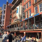 Photo Of Milwaukee Ale House   Milwaukee, WI, United States. Beautiful Back  Patio