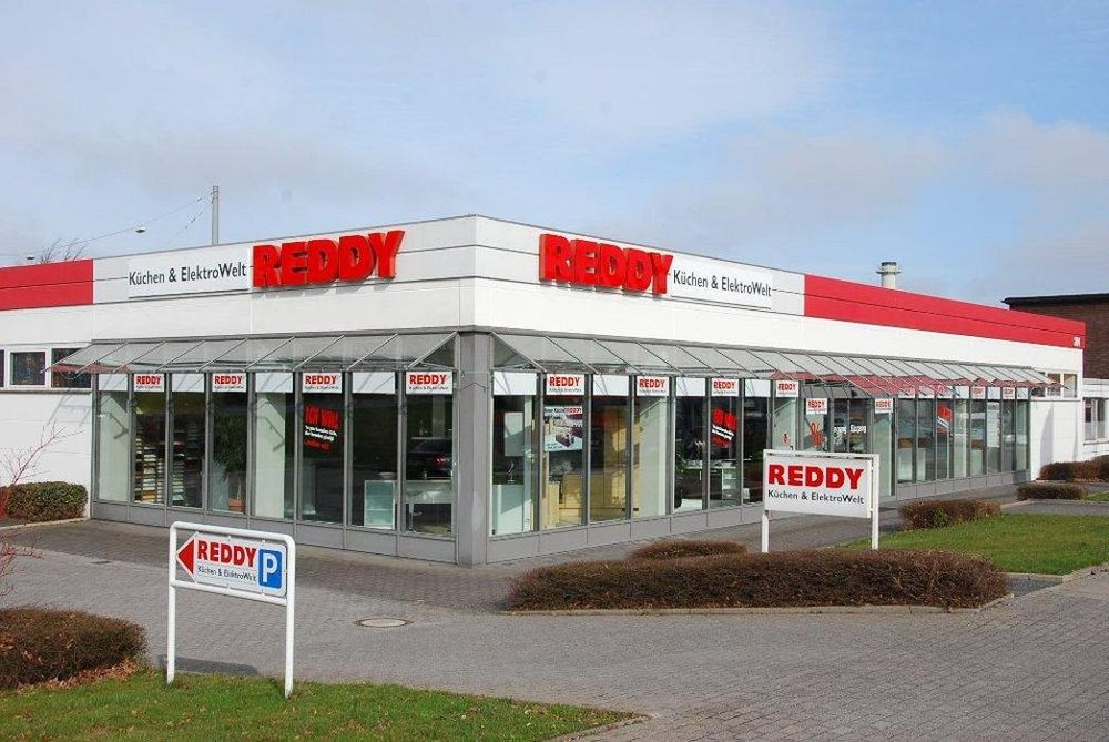 Reddy Kuchen Cabinetry Otto Brenner Str 204 Bielefeld