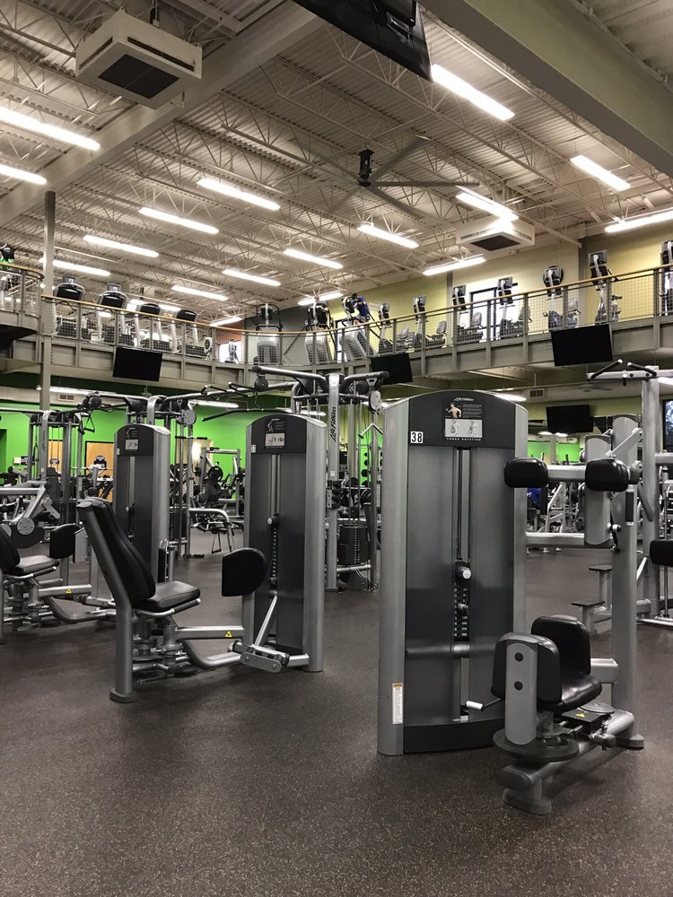 Muv Fitness Columbia Sc