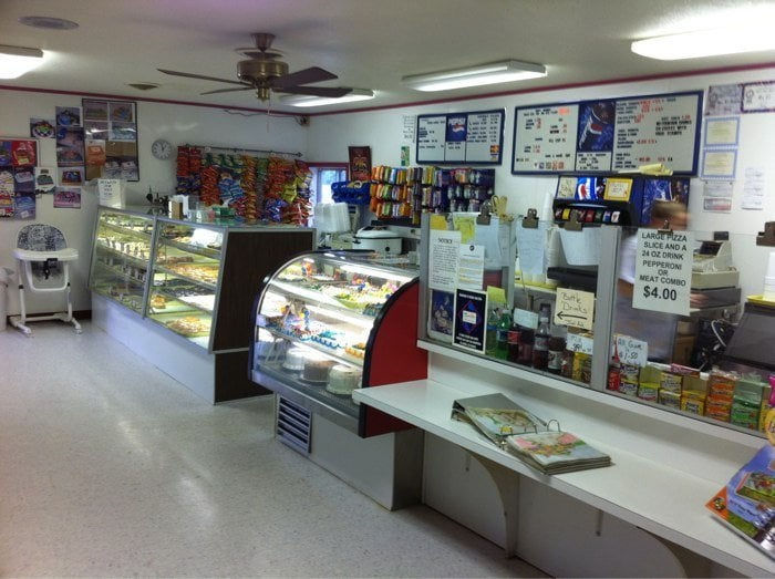 Mrs K's Bakery: 1809 Quincy St, Plainview, TX