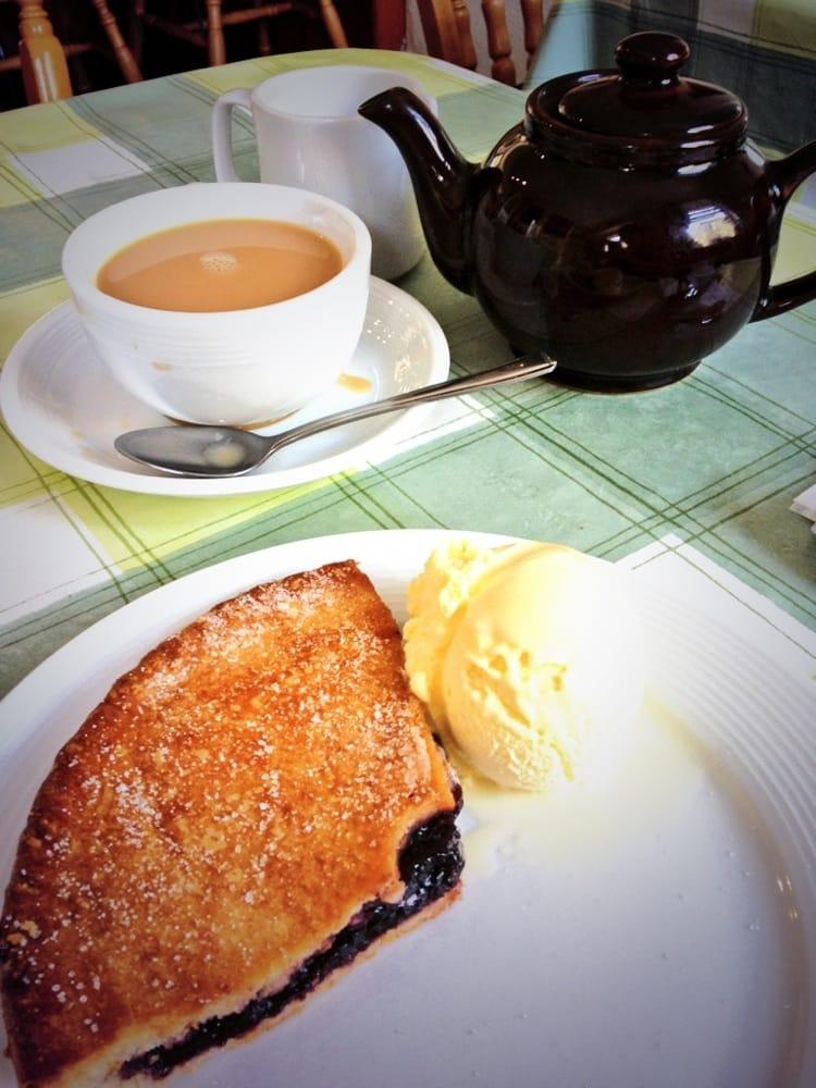 Gloucester S Tea Rooms Otley