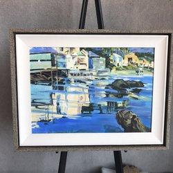 Framestore 42 photos 10 avis cadres encadrement for A la maison westlake village