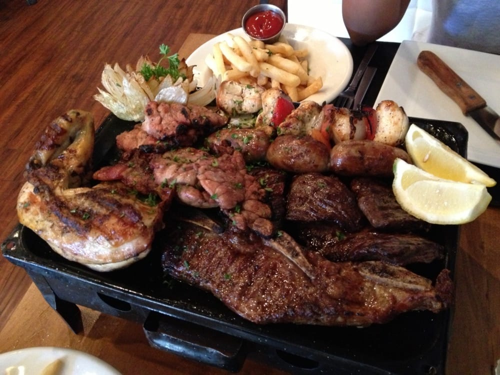Photo Of Buenos Aires Grill Long Beach Ca United States Love This