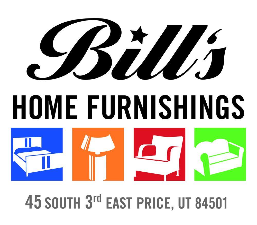 Bill's Home Furnishings: 45 S 300 E, Price, UT