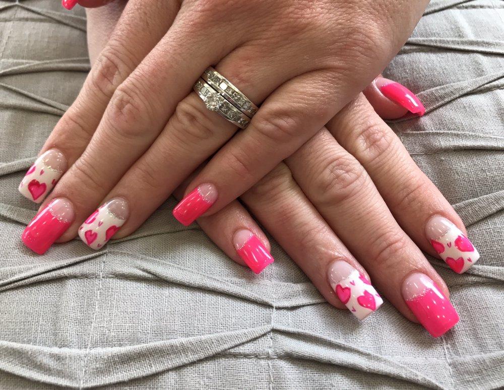 Happy Nails and Spa: 13455 W Maxella Ave, Marina Del Rey, CA