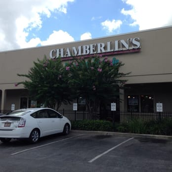 Chamberlin S Natural Foods Orlando Fl