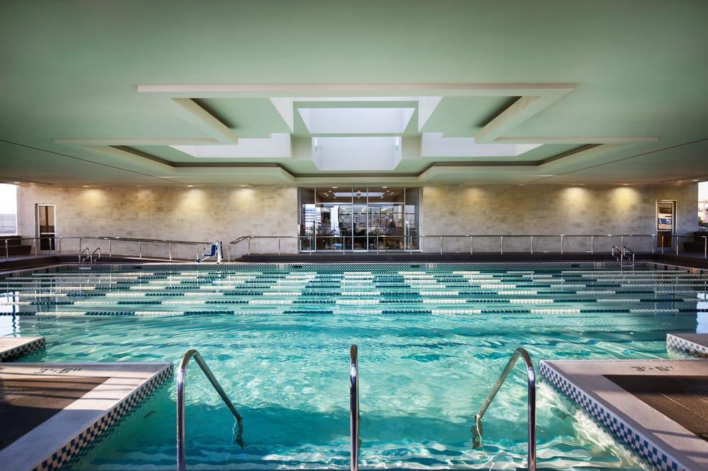 Equinox Sports Club Boston: 4 Avery St, Boston, MA
