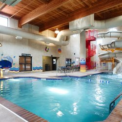 Photo Of Best Western Plus Ramkota Hotel Sioux Falls Sd United States