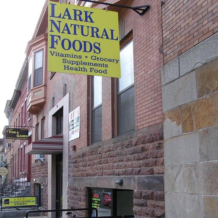 Lark Natural Foods Albany Ny