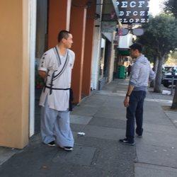 Tai chi lessons near me