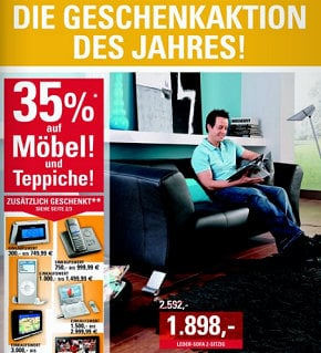 xxxl mann mobilia 11 rese as tienda de muebles durlacher allee 109 karlsruhe baden. Black Bedroom Furniture Sets. Home Design Ideas