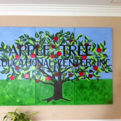 Apple Tree Learning Center - Child Care & Day Care - 3296 ...
