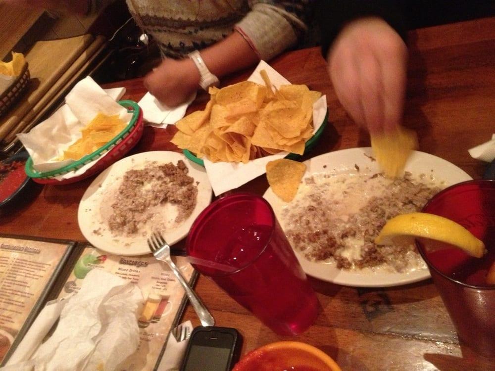 El Charro Mexican Restaurant Woodbridge Va