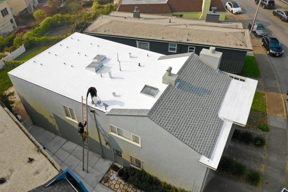 Eco Smart Roofer