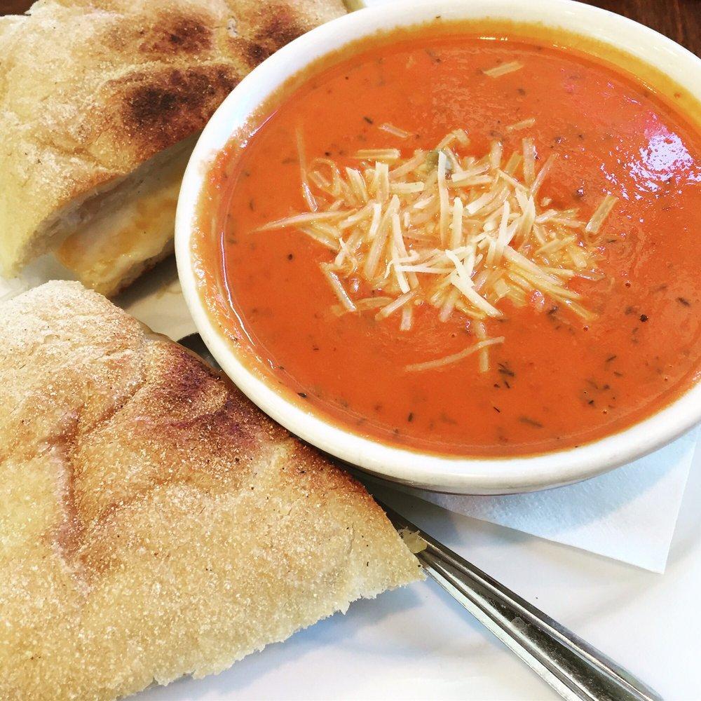 Tanya's Soup Kitchen: 1725 E Douglas Ave, Wichita, KS