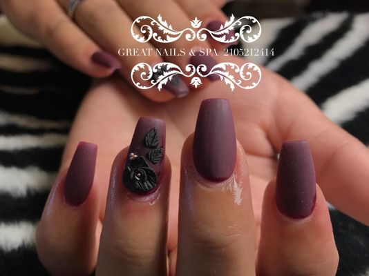 Great Nail 5720 Bandera Rd San Antonio, TX Manicurists - MapQuest