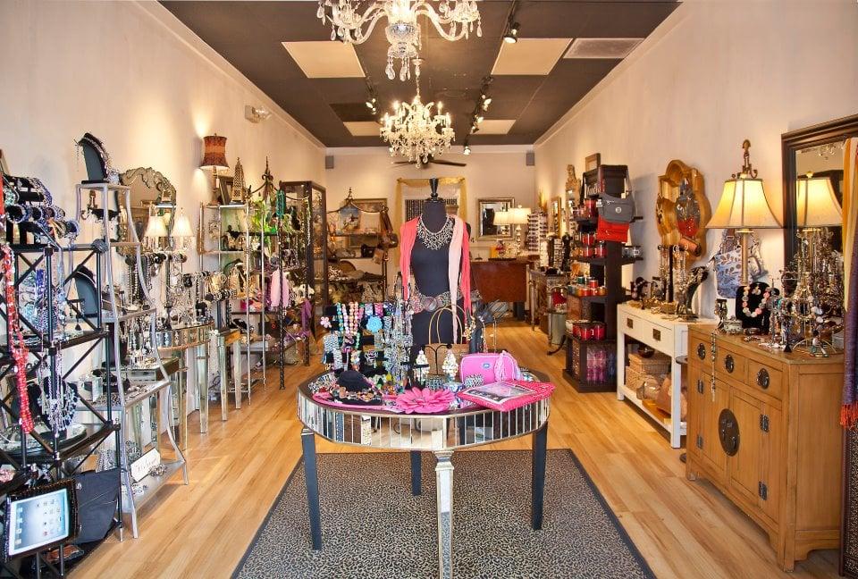 Nancy's Fancy: 342 Main St, Dunedin, FL