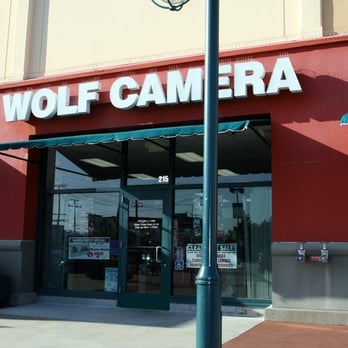 Wolf Camera & Video - CLOSED - 51 Reviews - Photography Stores ...