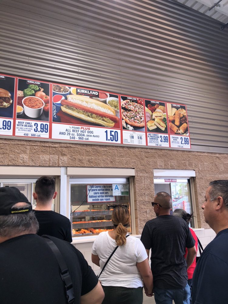 Costco Business Center: 11428 Sherman Way, North Hollywood, CA