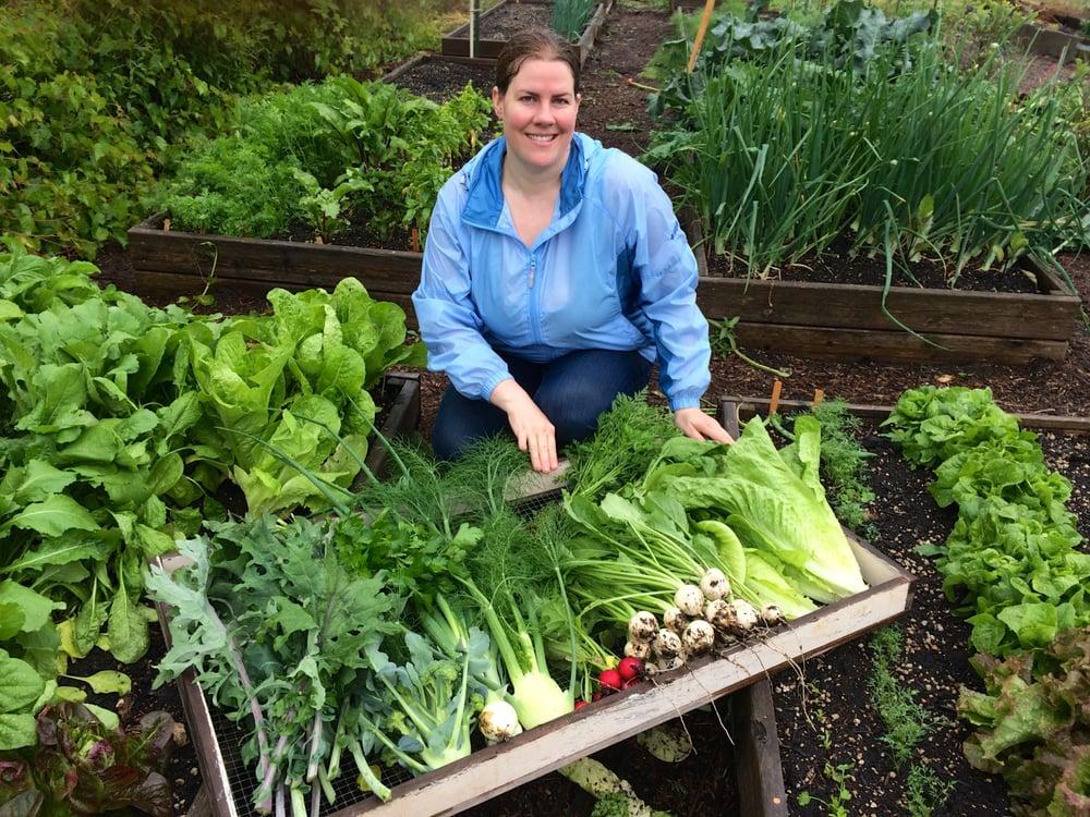 Portland Edible Gardens, LLC: Portland, OR