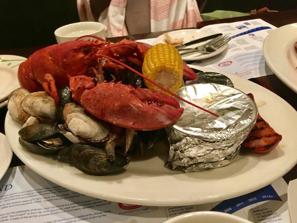 Lobster Bake 3