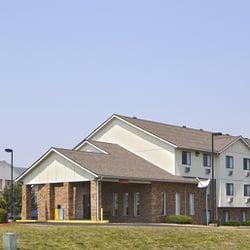 Photo Of Super 8 Collinsville St Louis Il United States