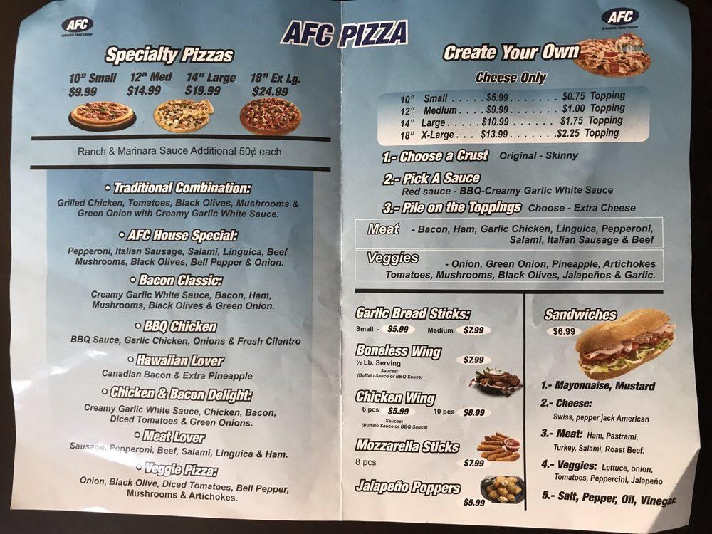 Arbuckle Food Center: 575 Amanda St, Arbuckle, CA