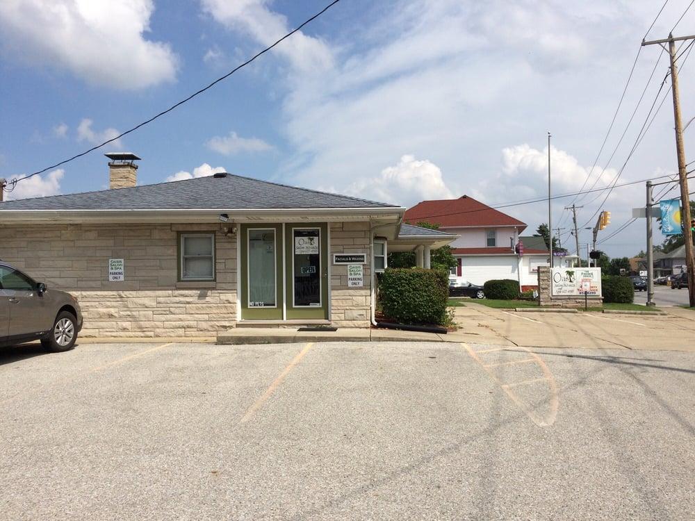 Oasis Salon and Spa: 324 E Main St, Brownsburg, IN