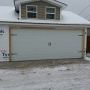 photo of leader garage builders and overhead door des plaines il united states