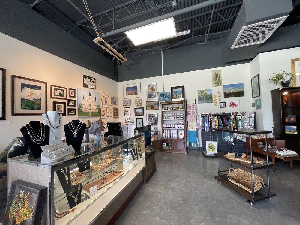 Mid-City Artisans: 516 Moore St, Baton Rouge, LA