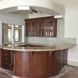 Photo Of Fl Granite Marble San Jose Ca United States Bar Countertop