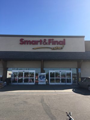 Smart N Final Near Me >> Smart Final Extra 210 N Verdugo Rd Glendale Ca Grocery