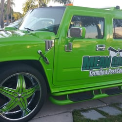 Photo Of Mean Green Pest Control Clearwater Fl United States